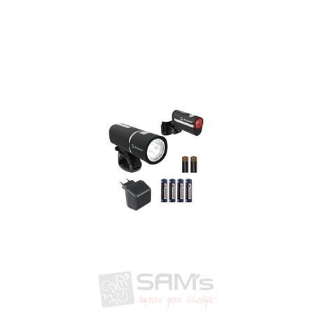 Sigma Sport PAVA / HIRO Komplett-Set