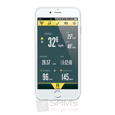 Topeak RideCase für Apple iPhone 6 Plus ohne Halterung Tasche Fahrrad TRK-TT9846