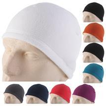Earbags Beanies Fleece Mütze Kopf Bedeckung Warm Gefüttert Weich Flexibel
