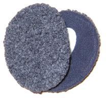 Earbags Lammfell Imitat Ohrenwärmer Ohrenschützer Mütze Stirnband Warme Ohren Original Pic:1