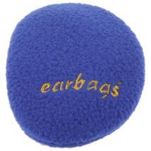 Earbags Logo Ohrenwärmer Ohrenschützer Mütze Stirnband Warme Ohren Original Fleece Pic:1