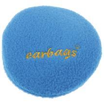 Earbags Logo Ohrenwärmer Ohrenschützer Mütze Stirnband Warme Ohren Original Fleece Pic:2