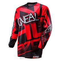 O'Neal Element Jersey RACEWEAR rot schwarz