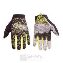 O'Neal AMX Handschuhe lime gelb