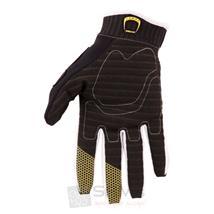 O'Neal Ryder Handschuhe schwarz gelb Pic:1