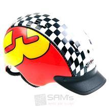 CASCO Kinder Helm Mini Generation Racer 3 Pic:1