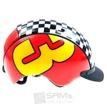 CASCO Kinder Helm Mini Generation Racer 3 Pic:2