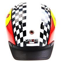 CASCO Kinder Helm Mini Generation Racer 3 Pic:3