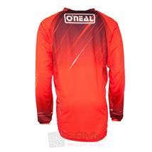 O'Neal Element FR Jersey langarm Greg Minnaar rot Pic:1