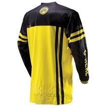 O'Neal Ultra Lite LE´70 Jersey Schwarz Gelb Retro Pic:1