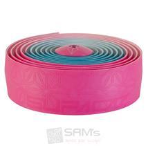 Supacaz Super Sticky Kush Lenkerband Neon Pink bl