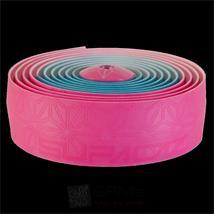 Supacaz Super Sticky Kush Lenkerband Neon Pink bl Pic:3