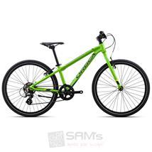 Orbea MX 24 Speed Zoll MTB Kinder Fahrrad 7 Gang