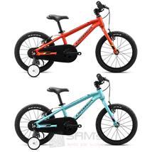 Orbea MX 16 Zoll MTB Kinder Fahrrad 1 Gang