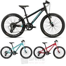 Orbea MX 20 Team Zoll MTB Kinder Fahrrad 8 Gang