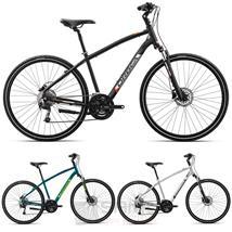 Orbea Comfort 10 Fahrrad 9 Gang Bike 28 Zoll
