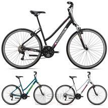 Orbea Comfort 22 Trekking Fahrrad 27 Gang 28 Zoll