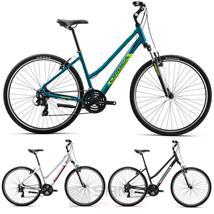 Orbea Comfort 32 Trekking Fahrrad 21 Gang 28 Zoll