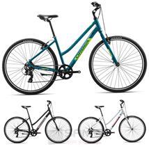 Orbea Comfort 42 Trekking Fahrrad 7 Gang 28 Zoll