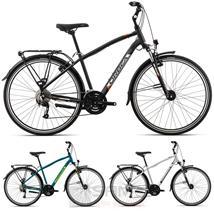 Orbea Comfort 20 Pack Trekking Fahrrad 28 Zoll