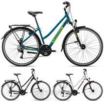 Orbea Comfort 22 Pack Trekking Fahrrad 28 Zoll