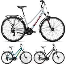 Orbea Comfort 32 Pack Trekking Fahrrad 28 Zoll