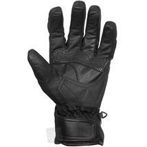 Germot Motorrad Handschuhe Tennessee Schwarz Pic:1