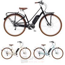 Electra Loft Go Unisex Elektro Fahrrad 28 Zoll