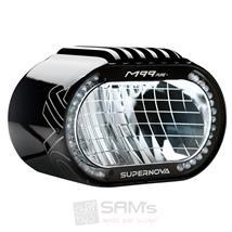 Supernova M99 PURE+ E-Bike Scheinwerfer 1100 Lumen