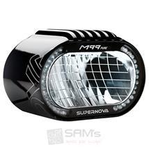 SUPERNOVA M99 Pure LED Fahrrad Scheinwerfer
