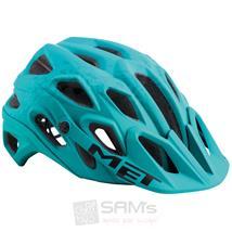MET Lupo Mountainbike Fahrrad Helm Leicht Pic:2