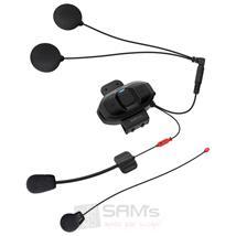 Sena SF1 Einzelset Headset Bluetooth Helm Mikrofon Pic:1