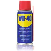 WD-40 Multifunktionsöl Classic 100ml Sprühdose