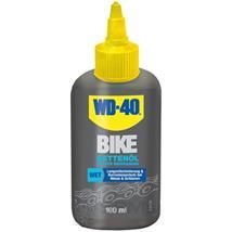 WD-40 Bike Fahrrad Kettenöl Wet 100ml