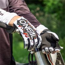 O'Neal Unisex Handschuhe Matrix Villain Pic:5