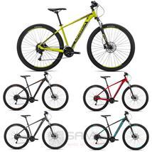 Orbea MX 40 M 29 Zoll MTB Fahrrad 27 Gang
