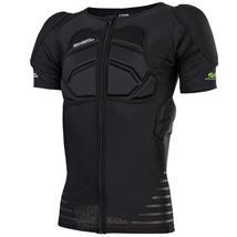 O'Neal STV Short Sleeve Protektor Shirt Schwarz