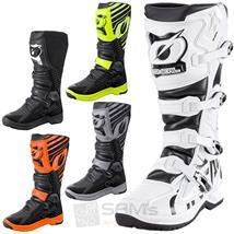 O'Neal RMX Boot Motocross MX Stiefel Schuhe