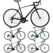 Orbea Avant H50 51 Rennrad 18 Gang Fahrrad Bike