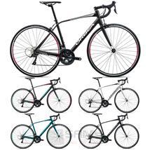 Orbea Avant H50 55 Rennrad 18 Gang Fahrrad Bike