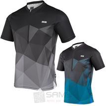 IXS Cranz Trail Jersey Herren Fahrrad Shirt Trikot