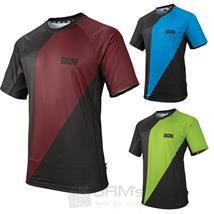 IXS Alver BC Jersey Herren Fahrrad Trikot Shirt