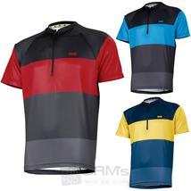 IXS Trail 6.1 Herren Jersey Fahrrad Trikot Shirt