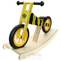 Bambino Bike JanoschBike Laufrad Kinder Wippe Rad