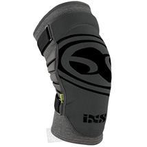 IXS Carve Evo+ Kinder Knie Schoner Protektor FR MX