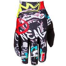 O'Neal Unisex Handschuhe Matrix Rancid, Mehrfarbig