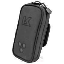 Kriega Handytasche Harness Pocket Links 0,6 Liter, Schwarz