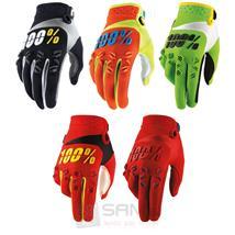 100% Prozent Airmatic Kinder Handschuhe Verstärkt