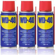 WD-40 Multifunktionsöl Classic 3x 100ml Sprühdose