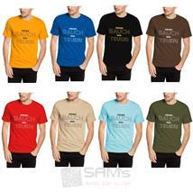 T-Shirt Herren Dieser Bauch War Teuer Oberteil